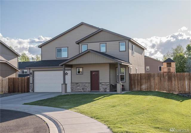 705 S Cypress Ct, Ellensburg, WA 98926 (#1602076) :: NW Homeseekers