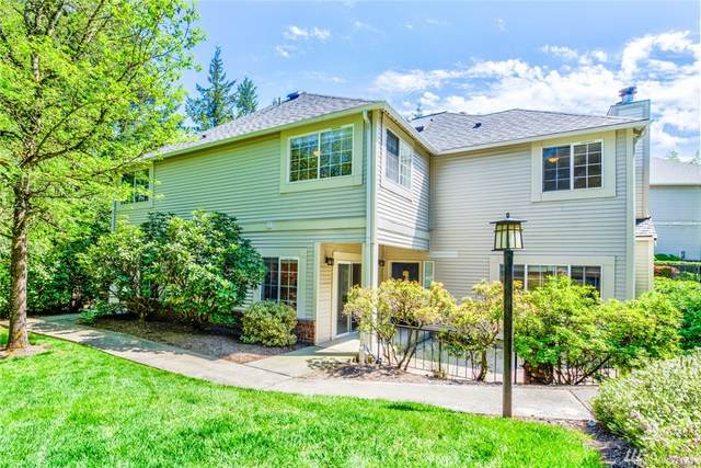 10909 Avondale Rd NE G126, Redmond, WA 98052 (#1602080) :: Real Estate Solutions Group