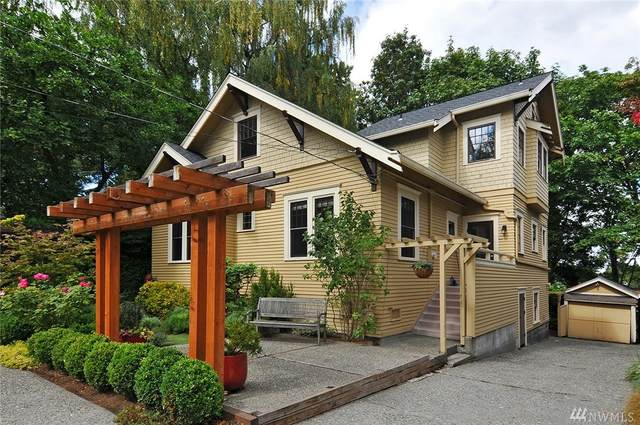 3506 E Schubert Place, Seattle, WA 98122 (#1602081) :: NW Homeseekers