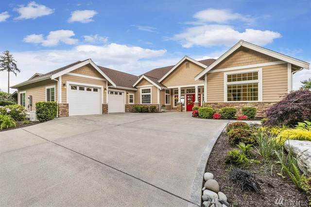 2407 NE Solar View Ct, Poulsbo, WA 98370 (#1602086) :: Better Homes and Gardens Real Estate McKenzie Group