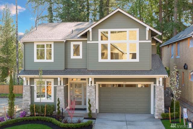 1292 247th Place NE, Sammamish, WA 98074 (#1602093) :: Real Estate Solutions Group