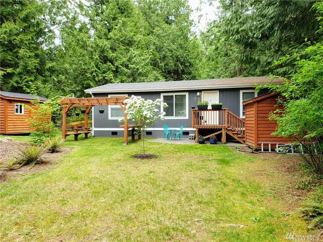 2516 Northshore Rd #15, Bellingham, WA 98226 (#1602095) :: The Kendra Todd Group at Keller Williams