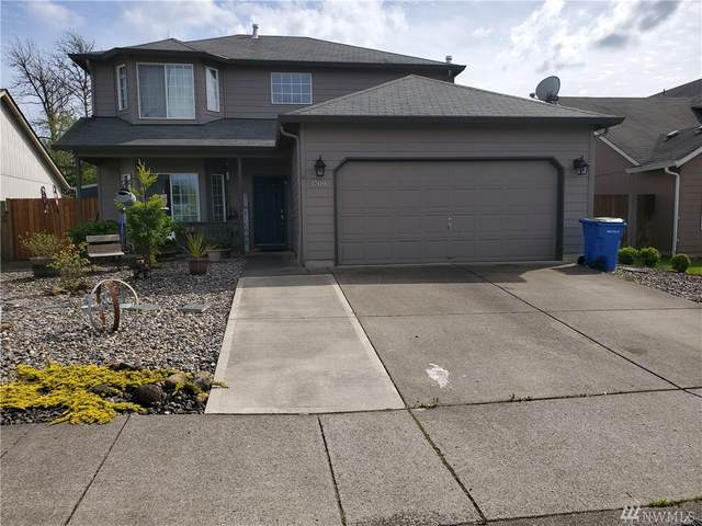 1709 NW 12th St, Battle Ground, WA 98604 (#1602117) :: The Kendra Todd Group at Keller Williams