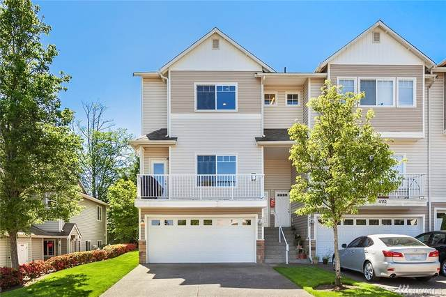 4112 214th St SW A, Mountlake Terrace, WA 98043 (#1602121) :: Real Estate Solutions Group