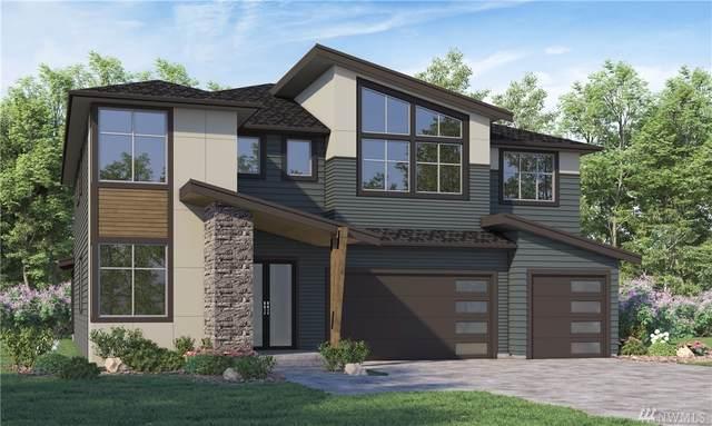 24329 Ne 24th St. (Lot-18), Sammamish, WA 98074 (#1602132) :: Real Estate Solutions Group