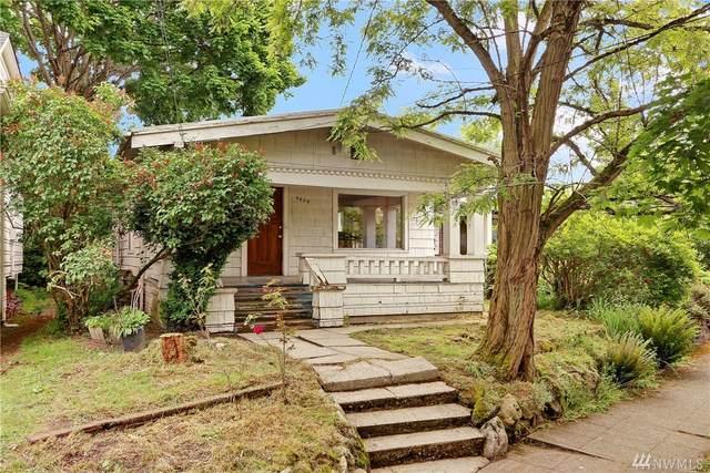 5408 Kensington Place N, Seattle, WA 98103 (#1602144) :: Ben Kinney Real Estate Team