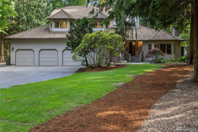 19903 SE 19th St, Sammamish, WA 98075 (#1602155) :: Real Estate Solutions Group