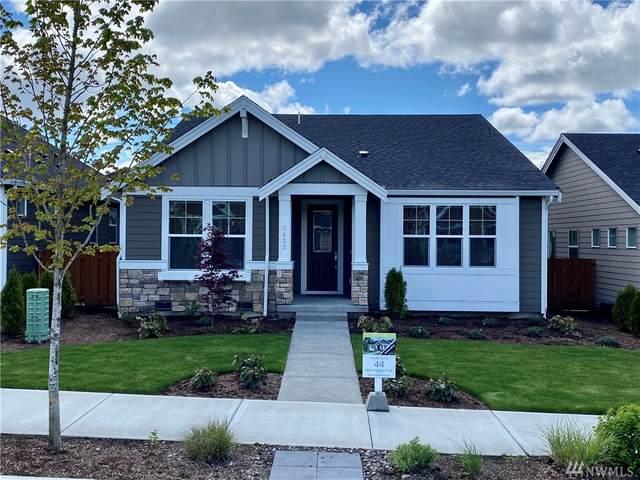 3632 Oakwood (Lot 44) St SE, Lacey, WA 98513 (#1602164) :: Ben Kinney Real Estate Team