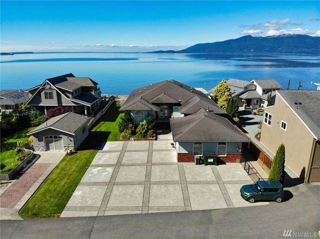 10903 Samish Beach Lane, Bow, WA 98232 (#1602192) :: Northern Key Team