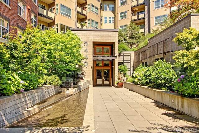 5440 Leary Ave NW #530, Seattle, WA 98107 (#1602195) :: My Puget Sound Homes