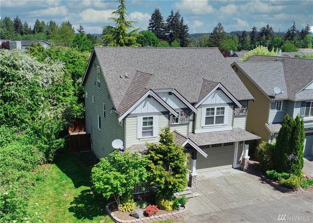 809 234th Place SE, Bothell, WA 98021 (#1602234) :: Real Estate Solutions Group
