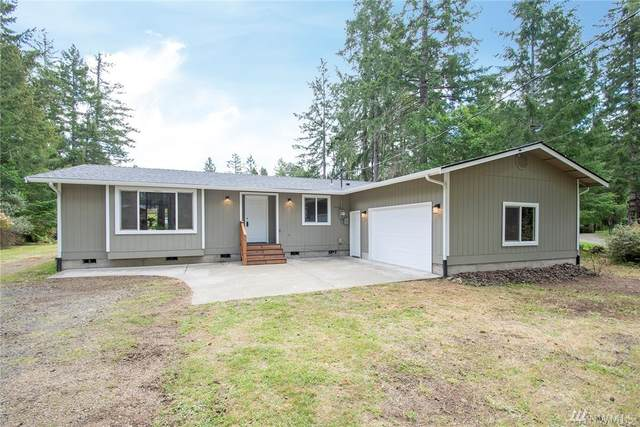 391 E Emerald Lake Dr E, Grapeview, WA 98546 (#1602244) :: Ben Kinney Real Estate Team
