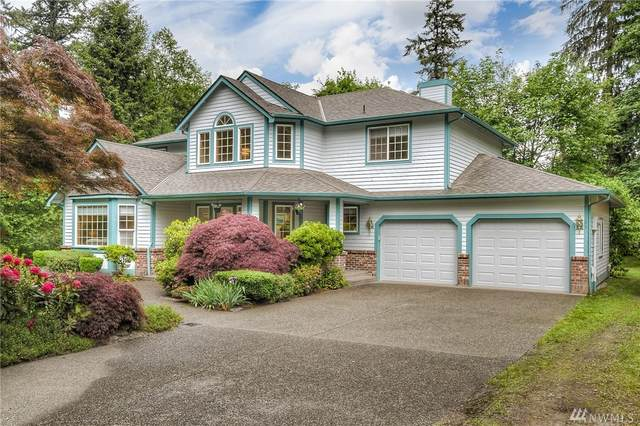 21304 SE 213th St, Maple Valley, WA 98038 (#1602250) :: Costello Team