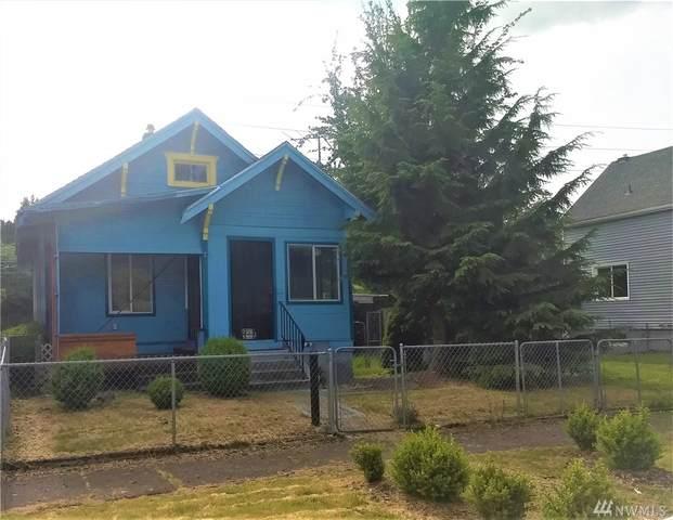 1942 S Cushman, Tacoma, WA 98405 (#1602251) :: Keller Williams Western Realty
