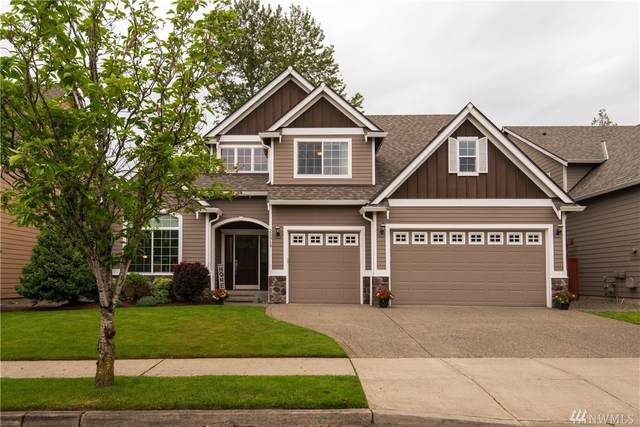 25914 214th Ave SE, Maple Valley, WA 98038 (#1602283) :: Engel & Völkers Federal Way
