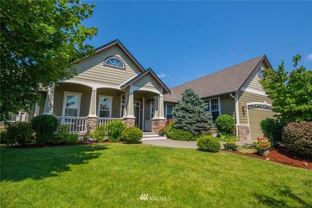 1407 N Canterbury Drive, Ellensburg, WA 98926 (#1602296) :: NW Home Experts