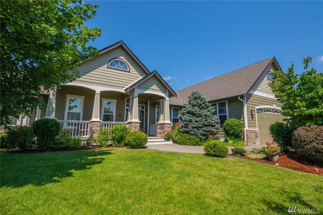 1407 N Canterbury Drive, Ellensburg, WA 98926 (MLS #1602296) :: Nick McLean Real Estate Group