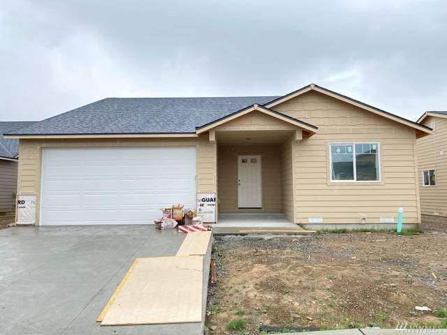 2240 S Mystical Lp, East Wenatchee, WA 98802 (#1602312) :: Real Estate Solutions Group