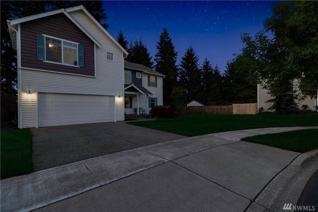 2202 69th Ct SE, Tumwater, WA 98501 (#1602321) :: Real Estate Solutions Group