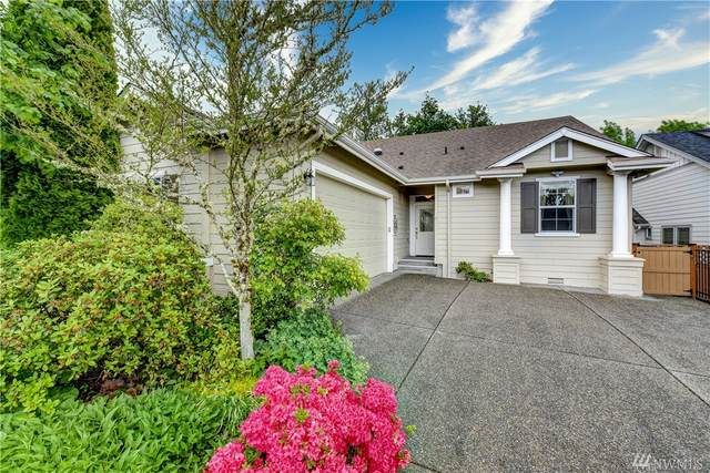 13822 231st Lane NE, Redmond, WA 98053 (#1602333) :: Real Estate Solutions Group