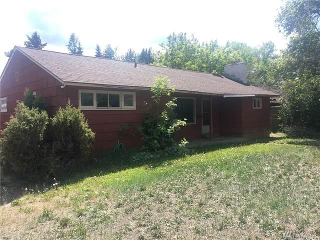 1114 E 3rd, Ellensburg, WA 98926 (#1602344) :: Real Estate Solutions Group