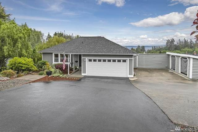 1886 Salal St E, Port Orchard, WA 98366 (#1602347) :: Capstone Ventures Inc