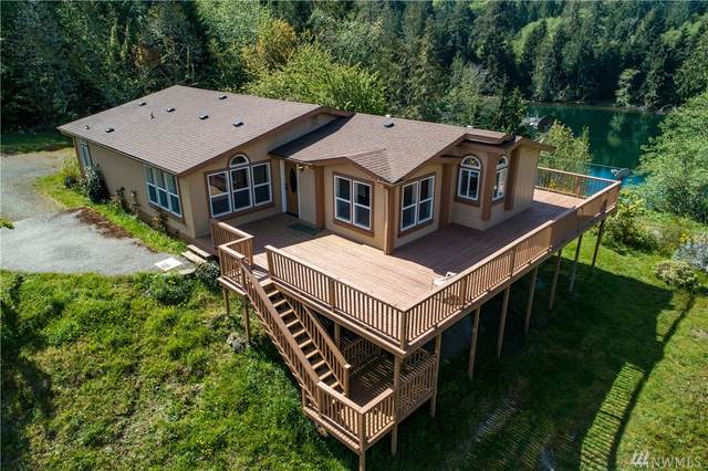 1113 Black Point Road, Brinnon, WA 98320 (#1602360) :: Becky Barrick & Associates, Keller Williams Realty