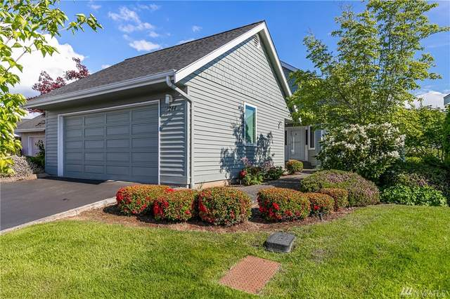 1244 Northwind Cir, Bellingham, WA 98226 (#1602362) :: Hauer Home Team
