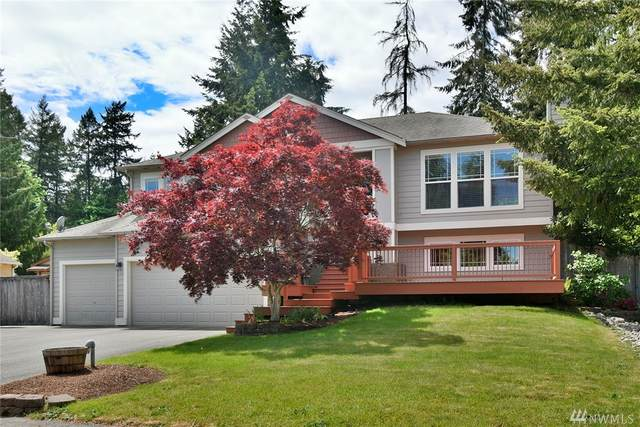 10293 Homeport Place NE, Poulsbo, WA 98370 (#1602370) :: The Kendra Todd Group at Keller Williams