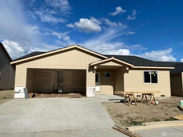2234 S Mystical Lp, East Wenatchee, WA 98802 (#1602379) :: Real Estate Solutions Group