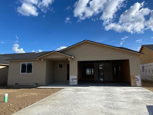 2219 S Mystical Lp, East Wenatchee, WA 98802 (#1602381) :: Real Estate Solutions Group
