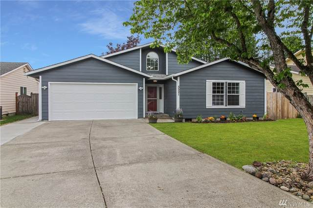 5521 39th Ave SE, Lacey, WA 98503 (#1602382) :: Real Estate Solutions Group