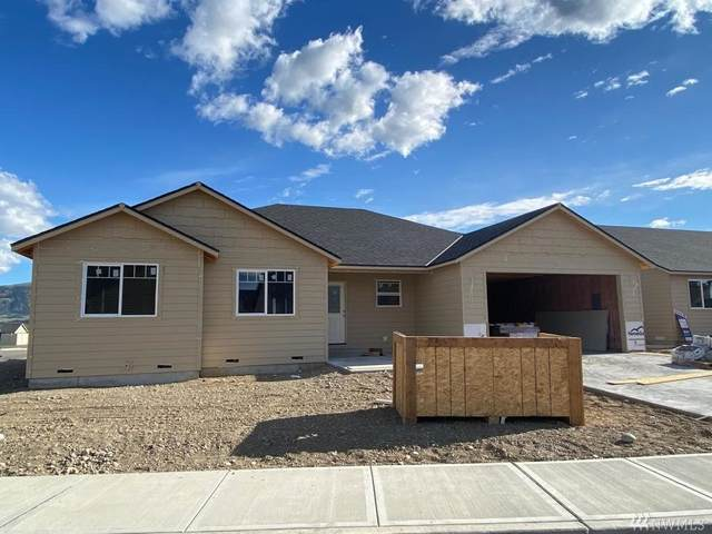 2209 S Mystical Lp, East Wenatchee, WA 98802 (#1602392) :: Real Estate Solutions Group