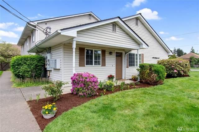 435 Powell St #1, Monroe, WA 98272 (#1602417) :: NW Homeseekers