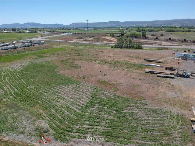 2 Old Hwy 10, Ellensburg, WA 98926 (#1602418) :: M4 Real Estate Group