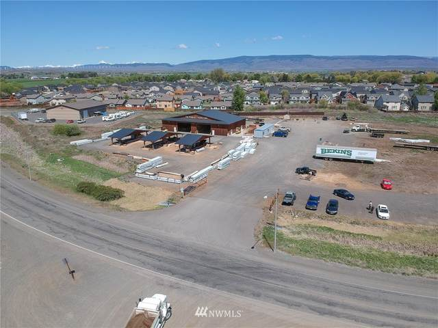 2015 Old Hwy 10, Ellensburg, WA 98926 (#1602419) :: M4 Real Estate Group