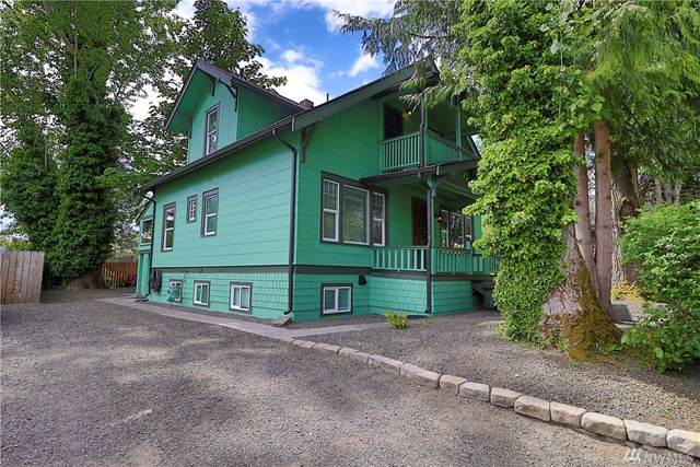 1911 10th St, Bremerton, WA 98337 (#1602440) :: Priority One Realty Inc.