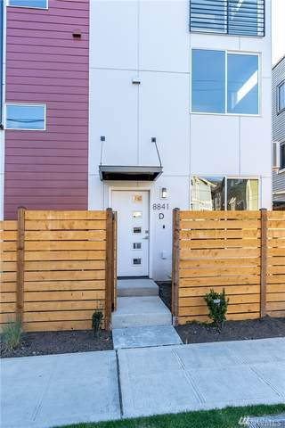 8841 Midvale Ave N D, Seattle, WA 98103 (#1602442) :: The Kendra Todd Group at Keller Williams