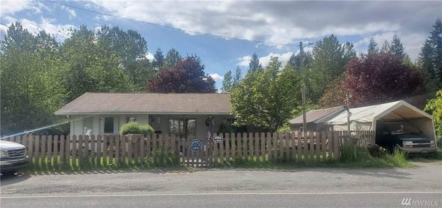 29810 State Route 530 NE, Darrington, WA 98241 (#1602467) :: Real Estate Solutions Group