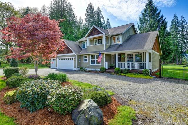 38615 SE 47th St, Snoqualmie, WA 98065 (#1602475) :: The Kendra Todd Group at Keller Williams