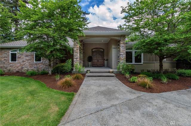 11617 11th St E, Edgewood, WA 98372 (#1602483) :: Real Estate Solutions Group