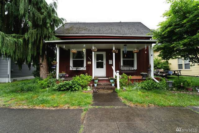 211 N Buckner St, Centralia, WA 98531 (#1602512) :: Real Estate Solutions Group