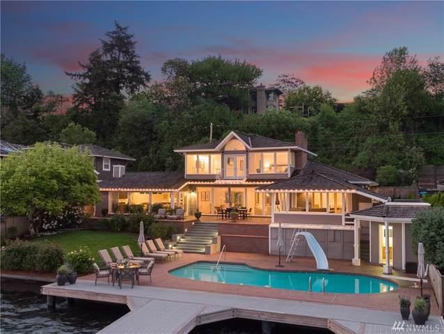 313 Lake Ave W, Kirkland, WA 98033 (#1602543) :: Real Estate Solutions Group