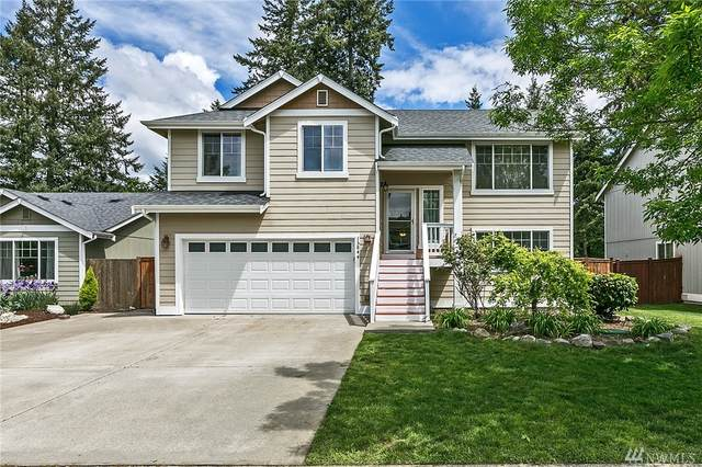 15844 104th Ave SE, Yelm, WA 98597 (#1602549) :: Real Estate Solutions Group