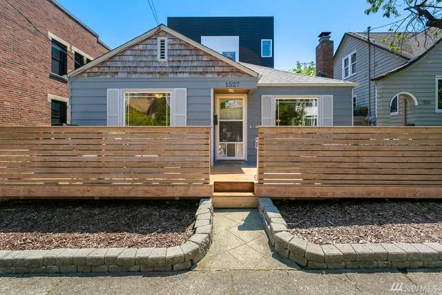 1527-NW 60th St, Seattle, WA 98107 (#1602571) :: My Puget Sound Homes