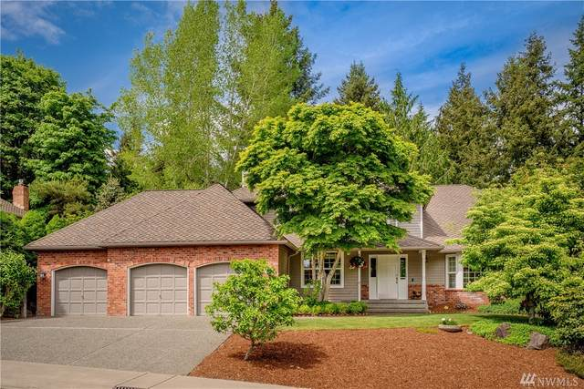 21726 NE 22nd St, Sammamish, WA 98074 (#1602584) :: Real Estate Solutions Group