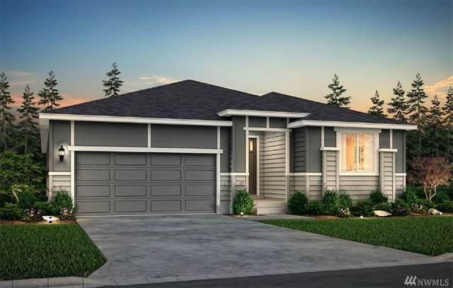 3285 Fisk Ave 4-2, Enumclaw, WA 98022 (#1602591) :: Mike & Sandi Nelson Real Estate