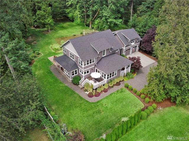 5199 New Sweden Ave NE, Bainbridge Island, WA 98110 (#1602592) :: The Royston Team