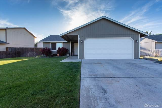 1618 S Dynasty Dr, Moses Lake, WA 98837 (#1602609) :: Hauer Home Team