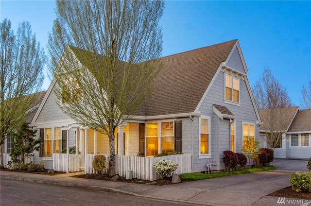17146 SE 23rd Dr #10, Vancouver, WA 98683 (#1602614) :: NW Homeseekers